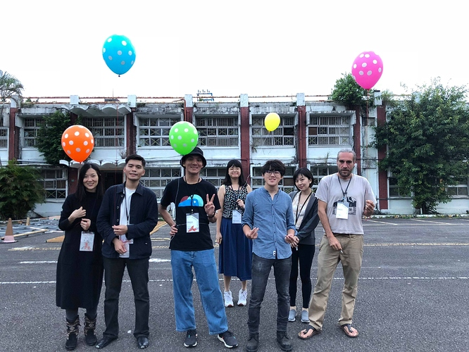 Ballooning_GroupPhto1